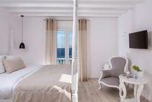 Honeymoon Jacuzzi Suite Sea View
