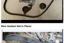 Toyota Auto Service and Auto Repair in Pensacola, FL / Bobby Likis Car Clinic / PreRepair® Service Shop has expert Toyota Service & Repair || 850-477-9480 || www.CarClinicService.com