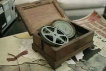 Thesis: Film Preservation / by Meg Snead