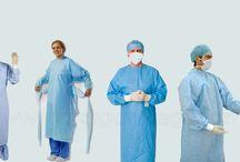 Önlükler / Doktor Önlükleri – Hasta Önlükleri – Hemşire Önlükleri – Box Önlükleri
