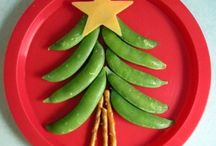 Christmas / Healthy and fun Christmas food ideas to help make your holidays a bit healthier! / by Super Healthy Kids
