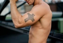 hot tattooed guys lol