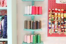 Craft Space Inspiration