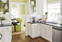 Kitchen Inspiration / by Liz Bradley