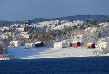 Belle Norvège