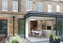 Home ideas / Interiors, architecture