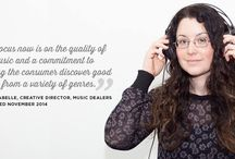Music Dealers Quotes