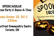 Anaphylaxis Canada Events