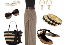 HOT Fashion / by Nisha Noble