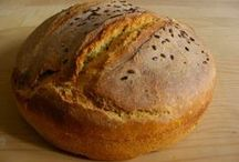 Ψωμιά και ζύμες