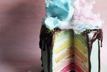 Cake inspiration / by Amy Rau