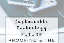 IDEAS ·  SUSTAINABLE INNOVATION / Innovations from around the world that are helping to futureproof our planet