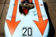 Porsche 908 / Porsche 908