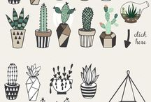 кактусики