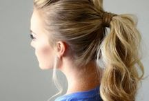 Super coiffure