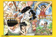 One Piece Manga ❤️