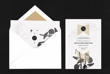 Wedding Invitations - Downloadlable