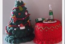 Navidad en crochet