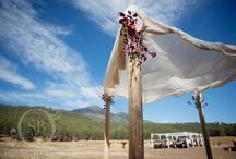 Outdoor Weddings & Events