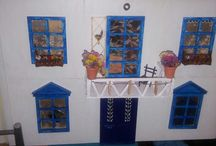 my dollhouse Lne