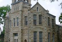 Texas Historic Jails