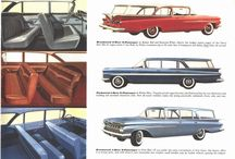 CHEVROLET TRUCK ADVERTISEMENTS / trucks pick ups panel and station wagons / by Desmond C