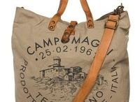 Bags to love...