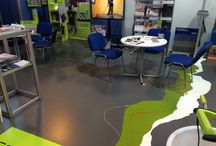 Bespoke Flooring . Find the best flooring solution for a commercial floor
