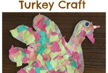Seasonal arts and crafts
