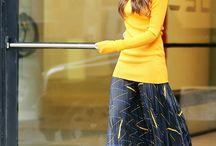 Style crush // Victoria Beckham