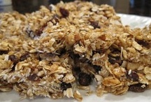 Cooking: Slices, Bars and Balls