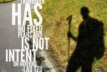 Survival Traveller