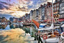 Normandie Bretagne
