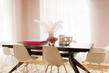 Kitchens + Dining Rooms / feel good in the place you spend the most, food rooms are the heart of the home