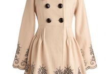 Coats to die for!!