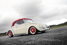 beetle cabs
