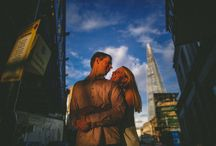 Creative Engagement Photography / Capturing the, love, romance and excitement of being engaged.