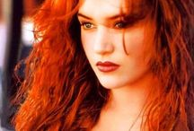 Kate Winslet / by Boney Marco