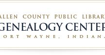 Regional and Genealogy Libraries