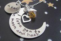 For jewellery