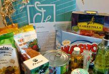 DisfrutaBox Octubre: Hablemos de lo Nuestro, una caja muy española...