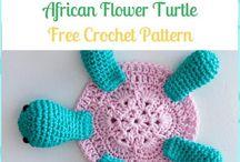 Turtle pattern