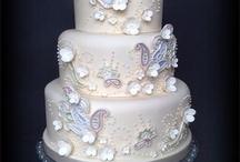 wedding jitters::