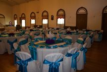 Rentals / Photos from events at Montclair Women's Club.