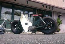 自動車・バイクカブ