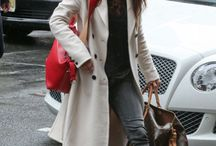 Fashionable People ** Alicia Vikander