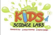 Kidz Science Camp