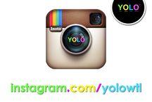 Instagram* / Follow us on Instagram!