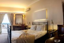 Coral Hotel at a glance... / Room photos