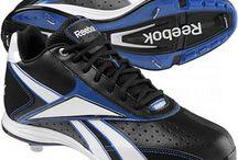 Shoes - Baseball & Softball